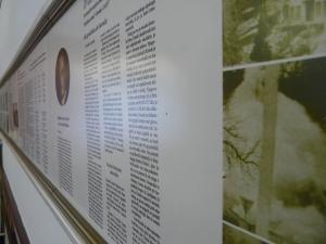 Stalna stenska muzejska zbirka Ivana Kende